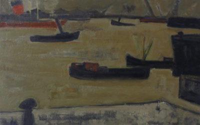 Peintures des années 1950-60