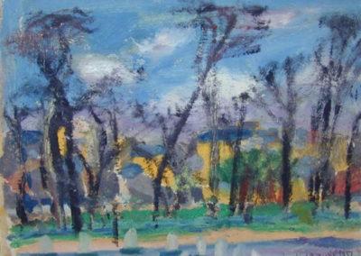 Paysage-1951