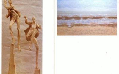 Peinture – Sculpture I