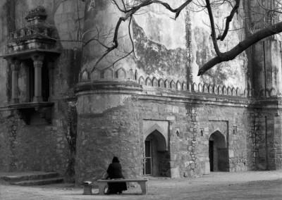 Solitude-2, New Delhi 2012 []