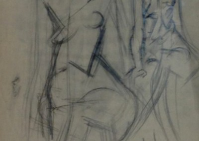 PR,dessin-1950