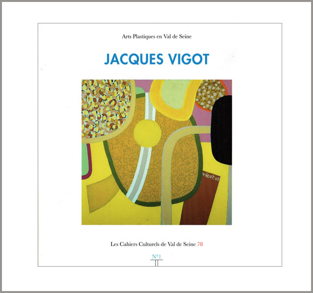 JACQUES VIGOT