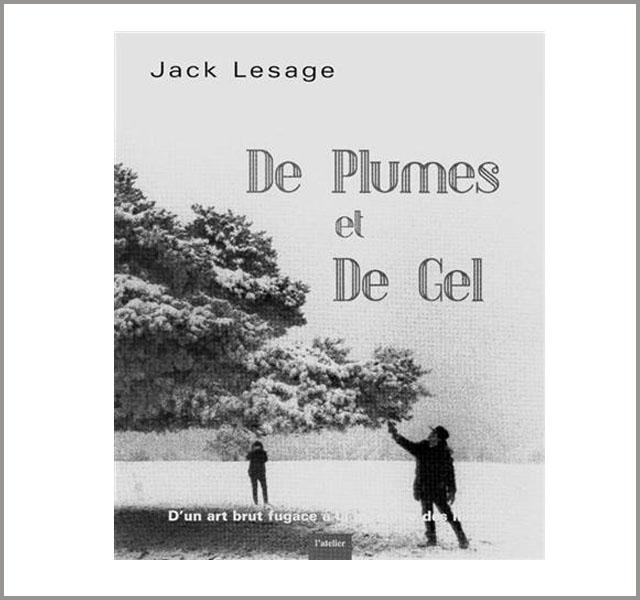 JACQUES LESAGE