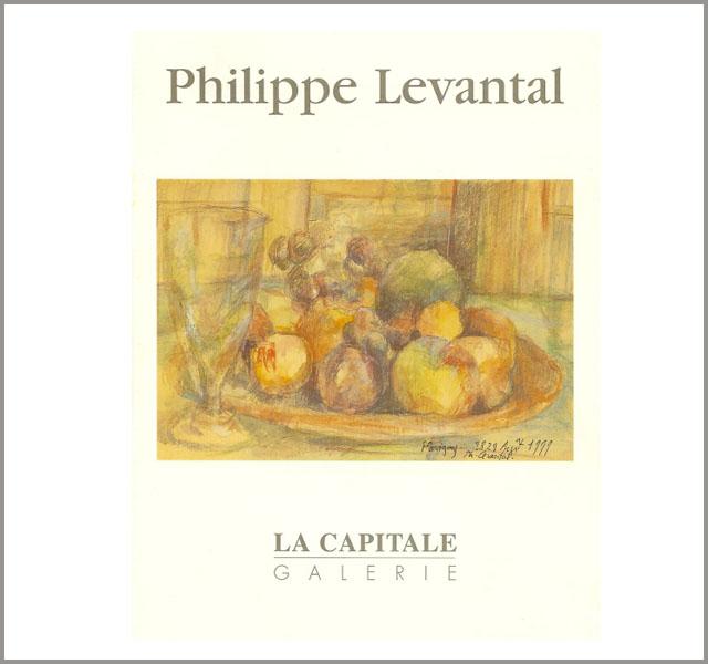 P. LEVANTAL