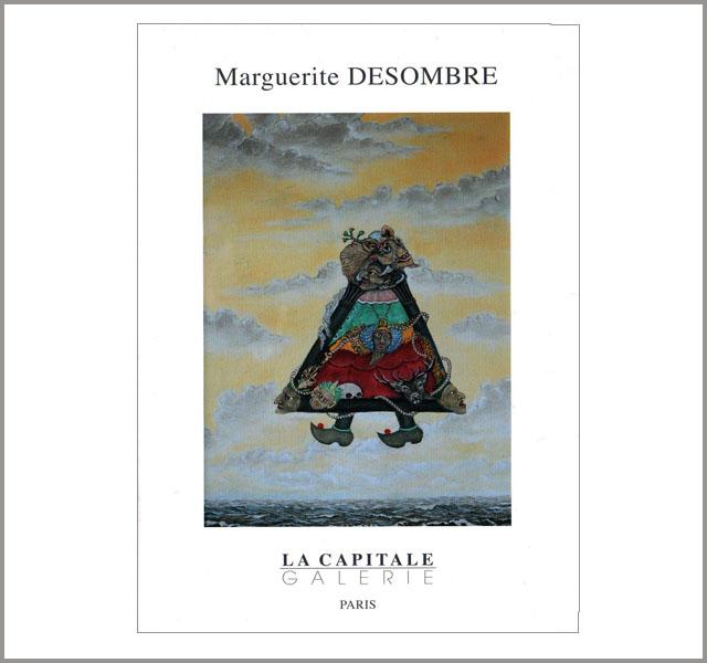 M.DESOMBRE