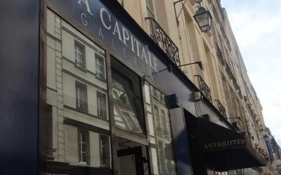 La Capitale Galerie