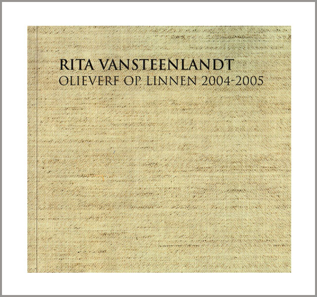 RITA VANSTEENLANDT