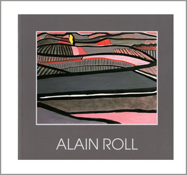 Alain Roll
