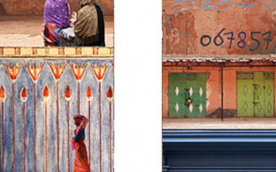 Marrakesch I und II_2017