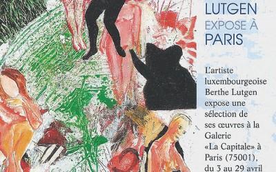 Expo Berthe Lutgen