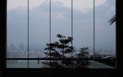 The Window, Grand Hyatt-2 Seoul, Korea- 2008
