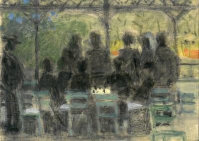 JPCornet-autour de table
