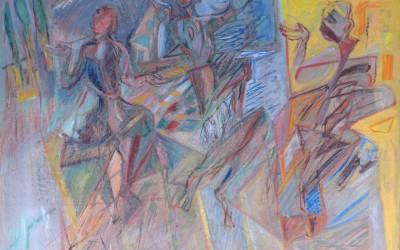 IM Les trois Moires_ 2015-oil on canvas_29''X24''.ARW