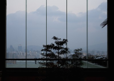 The Window, Grand Hyatt-2 Seoul, Korea- 2008 - copie