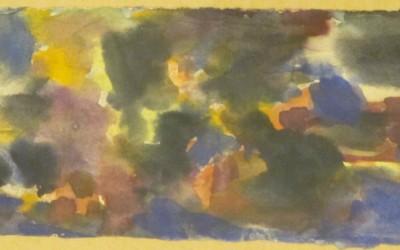 J Le Moal-aquarelle-1962