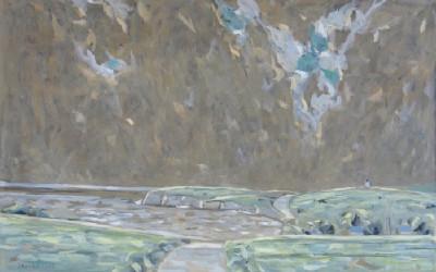 1965 La baie g 32x50 SDbg
