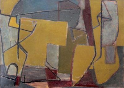 LNallard Stitre, hsI-1949