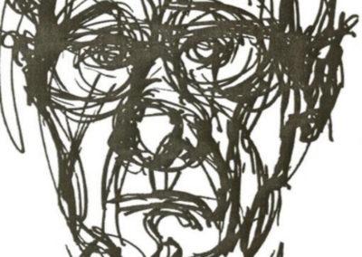 Coquetautoportrait