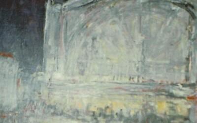 Peinture, sculpture des années 60