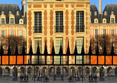 Paris X_08 50x150