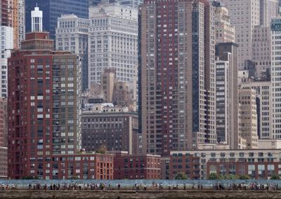 VG-New York XXXVI-10 50x150