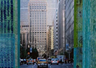 Verena-N.Y. urban space 2010_607