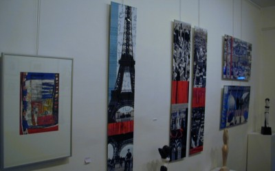 Groupe expo