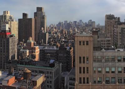 New York XXXV_2010 50x150
