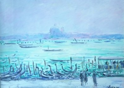 Savary-Venise