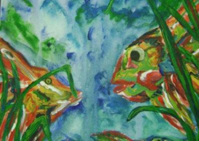 KMG-les poissons