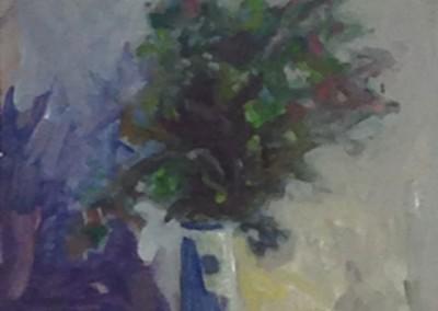 Bazencir,aquarelle