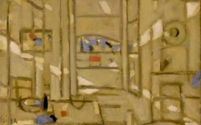 Peintures des années 50 – 70