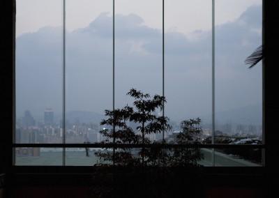 The Window, Grand Hyatt-2 Seoul, Korea- 2008