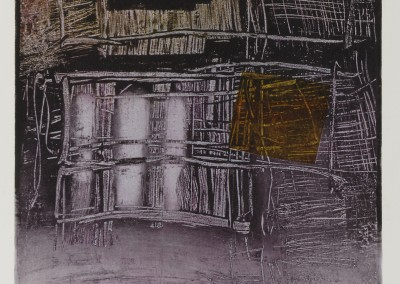 Titre-HARS - Nicol Rodriguez -original color etching- image  60x40cm  4.44MB 003