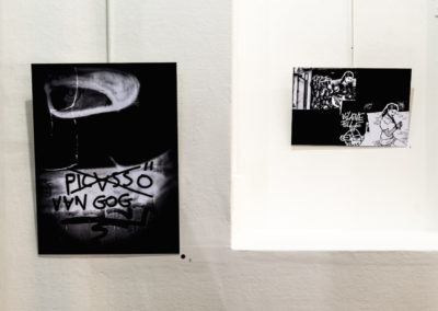 galerie La Capitale