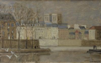 Jean Pierre Cornet