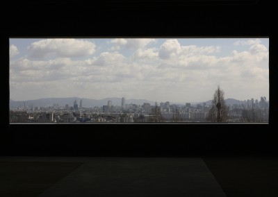 The Window-2 Grand Hyatt Seoul, Korea, March 2008