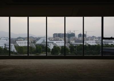 The Window-2 Hyatt Regency Dongkwan, China, July 2008