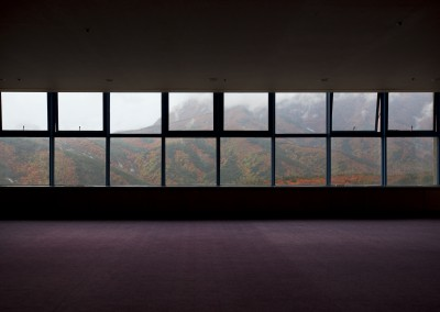 The Window, Daemyung Condominium at Mt.Seolak, Korea, 2008