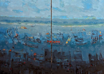 AlainAghaïan-hst-diptyque 100x100