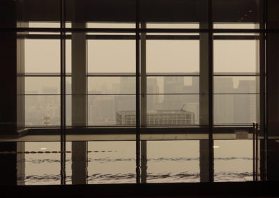 SwB,The Window, Hotel Andaz Tokyo, Japan, 2014